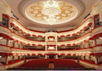 На развитие культуры, искусства и кино направят 264 млн рублей