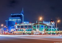 Малый и средний бизнес пополнили бюджет Казани на 2 млрд рублей