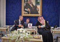Рустам Минниханов встретился с губернатором провинции Эр-Рияд