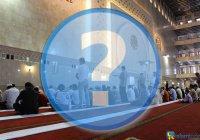 Нарушится ли намаз, если я выполню какое-либо действие раньше имама?