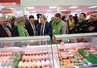 В Минсельхозе РФ заинтересовались татарстанской халяль-продукцией