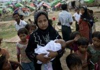 Власти Бангладеш переселят мусульман из Мьянмы на необитаемый остров