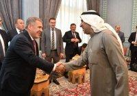 Татарстан и Саудовская Аравия налаживают торгово-экономическое сотрудничество
