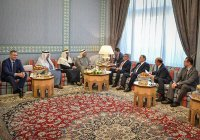 Рустам Минниханов обсудил вопросы сотрудничества с саудовской компанией SALIC