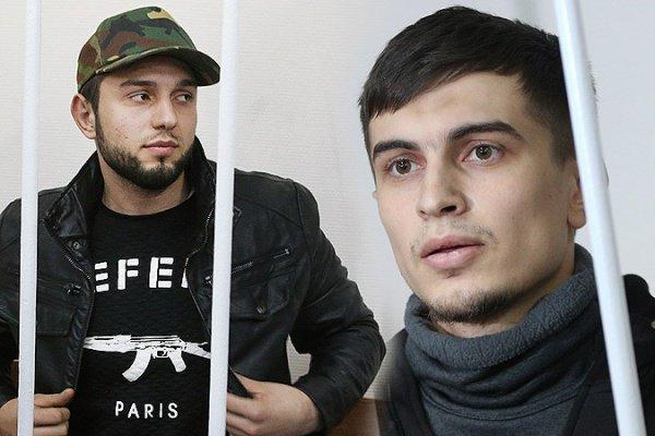 Обвиняемым вподготовке теракта в российской столице угрожает до15 лет тюрьмы