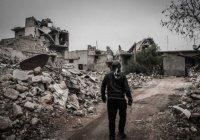 Иностранные наемники ИГИЛ бегут с поле боя
