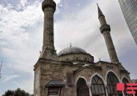 В Азербайджане создали web-карту мечетей