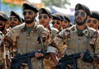 США хотят признать Корпус стражей исламской революции террористами