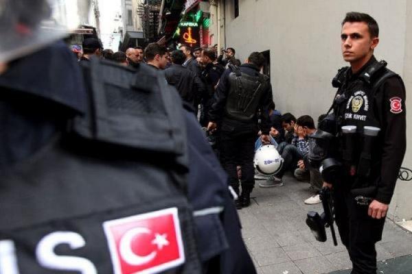 В Турции продолжается расследование попытки госпереворота.
