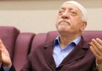 Гюлена объявили виновником землетрясения в Турции