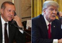 США и Турция договорились вместе бороться с ИГИЛ