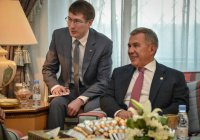 Рустам Минниханов обсудил ситуацию на Ближнем Востоке с генсеком ОИС