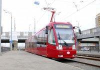 В 2016 году Казань закупила 200 новых автобусов, трамваев и троллейбусов