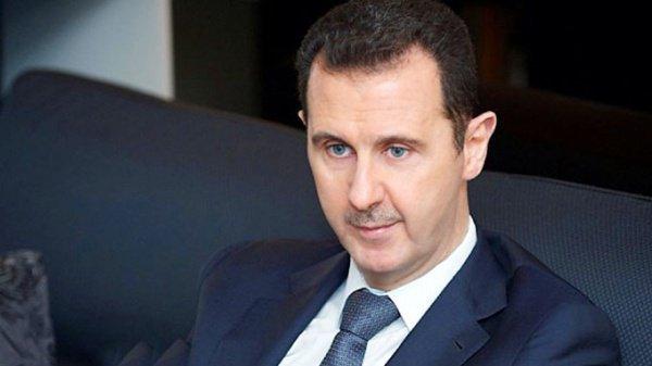 В государственной думе сообщили оготовности Асада кпереговорам свооруженной оппозицией