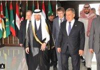 Минниханов принял участие в работе бизнес-форума «Татарстан – Саудовская Аравия»