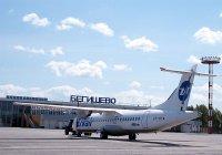 Бегишево доведет число рейсов в Турцию до 5 в неделю