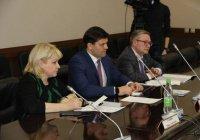 Власти Вологды учатся у Татарстана строительству инновационных школ