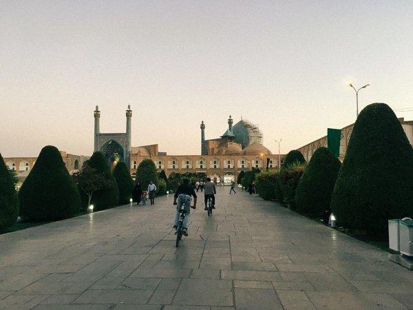 15 неожиданных фото современного Ирана