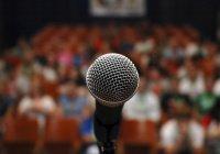 ДУМ Казахстана займется повышением ораторского мастерства имамов