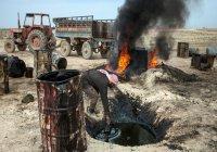 Кому достанется нефть Сирии?