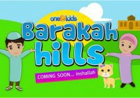 Мусульмане Австралии создадут «халяльное» детское ТВ-шоу