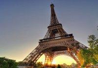 Эйфелеву башню защитят от террористов