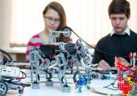 Подростков казанских поселков научат делать роботов