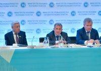 Рустам Минниханов обозначил направления развития РТ
