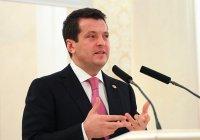 Ильсур Метшин проголосовал за Олимпиаду-2024 в Париже
