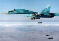 Стала известна причина непреднамеренного удара ВКС РФ по турецким военным