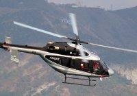 Казанские вертолеты будут продвигать на рынках Китая и Австралии