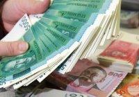 В Киргизии выбрали символ национальной валюты