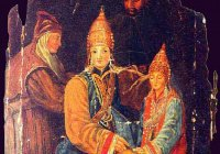 Шапку царицы Сююмбике выставили в Казанском Кремле