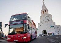 Татарстан занял шестое место в рейтинге популярности регионов РФ