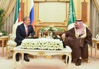 Эксперт: Рустам Минниханов - посланник России в исламском мире