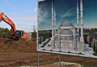 Стало известно, когда откроется Соборная мечеть Крыма