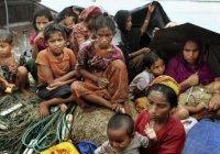 США примет мусульман-рохинья из Мьянмы