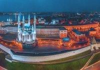 Иностранцы о Казани