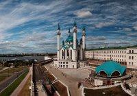 Иностранцы о Татарстане