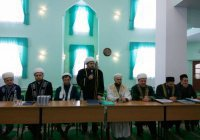 Камиля хазрата Самигуллина выдвинули кандидатом на пост муфтия РТ от трех мухтасибатов