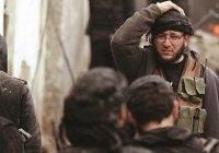 Террористы бежали из сирийского города после восстания мирных жителей (Видео)