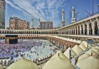 Правда ли, что во времена Ибрахима (а.с.) у Каабы не было даже крыши?