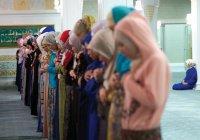 В Египте впервые в истории появились женщины-проповедницы