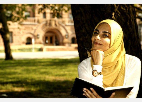 10 современных ученых-мусульманок, открытия которых сделали мир лучше