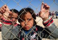 Великобритания примет 10 тысяч детей-беженцев