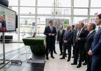 Володин призвал Университет Иннополиса участвовать в создании законов