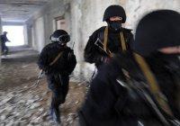 В Киргизии раскрыли подпольную ячейку «Хизб ут-Тахрир»