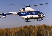 Казанский вертолет «Ансат» представят в Индии