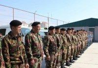 Евкуров отправил в Сирию батальон военной полиции