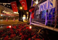 Француз задержан по подозрению в организации новогоднего теракта в Стамбуле